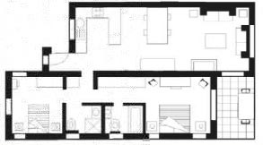 floorplan Glen Abey
